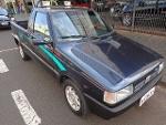 Foto Fiat Fiorino PickUp LX 1.6 1995 / 1996 Cinza...