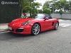 Foto Porsche boxster 3.4 s i6 24v gasolina 2p...