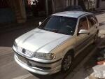 Foto Volkswagen gol 16v 1.0 2000/ prata