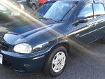 Foto Chevrolet Corsa Sedan Classic Life 1.0 Cinza...