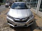 Foto Honda City EX 1.5 CVT (Flex)