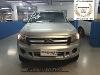 Foto Ford Ranger 2013 Prata