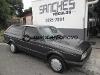 Foto Volkswagen parati cl 1.8 2P 1986/ Gasolina PRETO