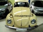Foto Volkswagen fusca 1300 2p 1974/ gasolina bege