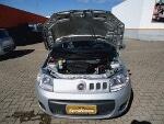 Foto Fiat uno 1.0 VIVACE 8V 4P 2014 PRATA em...