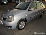 Foto Renault clio 1.0 privilége sedan 16v flex 4p...