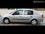 Foto Renault clio 1.0 rl sedan 16v gasolina 4p...