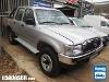 Foto Toyota Hilux C.Dupla Prata 2004 Diesel em Goiânia