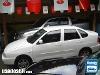Foto VolksWagen Polo Classic Branco 2000/ Gasolina...