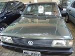 Foto Volkswagen gl 1.8 1992 cor verde alcool