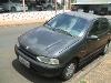 Foto Fiat Palio 4 Portas EDX 1.0 - 1997