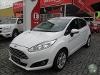 Foto Ford fiesta 1.6 se hatch 16v flex 4p automático...