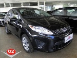 Foto Ford fiesta 1.6 se sedan 16v flex 4p manual /2012