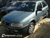 Foto VW GOL 16V PLUS 2001 em Campinas