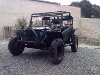 Foto Vendo-Troco - Gaiola Trilha Motor AP 1.8