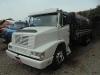 Foto MERCEDES MB 1620 BI Truck com 4° eixo Branco