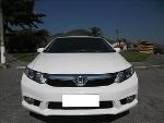 Foto Honda civic 2.0 lxr 16v flex 4p automático /2014