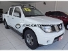 Foto Nissan frontier cab. Dupla le attack 4x4-at 2.5...