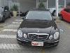 Foto Mercedes Benz E 500 Avantgarde 5.0