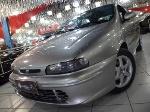 Foto Fiat brava sx 1.6 16V 4P 2001/ Gasolina CINZA