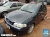 Foto Fiat Palio Azul 2000/2001 Gasolina em...