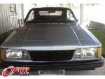 Foto GM - Chevrolet Opala Comodoro 2.5 83/ Prata