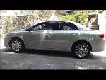 Foto Toyota corolla 1.8 xli 16v flex 4p automático /