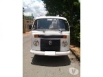 Foto Volkswagen Kombi 1.4