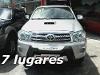 Foto Toyota Sw4 3.0 Srv 4x4 7 Lugares 16v Turbo...