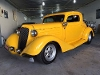 Foto Chevrolet 1934 Hot, Aceito Troca Carros Usados...