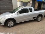 Foto Volkswagen Saveiro Cab Est 1.6 8V Trend