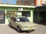 Foto Volkswagen Brasilia 1600