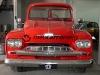 Foto Chevrolet c10 6 cilindros 1963/ gasolina vermelho