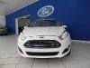 Foto New Fiesta Hatch 1.6 Powershift Titanium Cat...