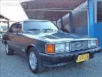 Foto Chevrolet opala 2.5 diplomata se 8v álcool 4p...