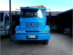 Foto Mb-1620-99 azul toco muck 16t.