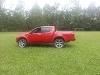 Foto Mitsubishi l200 triton 2010/ vermelha