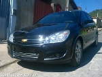 Foto Chevrolet Vectra 2.0 8V Elegance