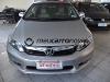 Foto Honda civic lxl se 1.8 aut 2012/ flex prata