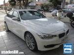 Foto BMW 320i Branco 2015/ Á/G em Goiânia