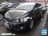 Foto Chevrolet Sonic Sedan Preto 2013/2014 Á/G em...