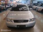 Foto Audi a3 1.8 20v gasolina 4p manual 2003/