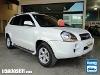 Foto Hyundai Tucson Branco 2014/2015 Á/G em Brasília