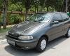 Foto Fiat Palio 2000/2001 Yong - Cinza Chumbo, 2...