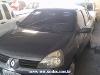 Foto RENAULT CLIO Cinza 2008 Gasolina e álcool em...