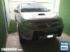 Foto Toyota Hilux C.Dupla Prata 2008 Diesel em Goiânia