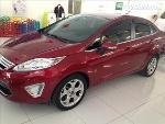 Foto Ford fiesta 1.6 se sedan 16v flex 4p manual /2013