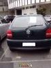Foto Vw - Volkswagen Gol verde - 2002