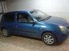 Foto Ágio Clio 2003/4 passo procuração - 2003