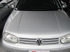 Foto Vw - Volkswagen Golf 1.8 Turbo Prata Automáti -...